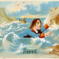 Saved.