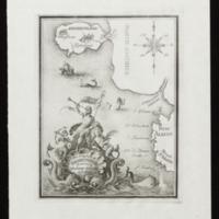 The Kingdom of Brobdingnag. Discovered by Mr Lemuel Gulliver A.D. 1703