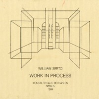 William Seeto : work in process.