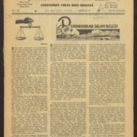 Star Weekly: 25 April 1948