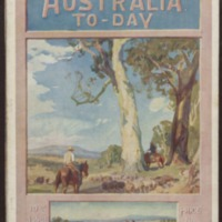 Australia to-day