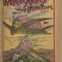 Over the Andes with Frank Reade