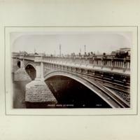 Princes' Bridge Melbourne 142A