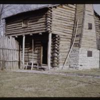 Kentucky fort