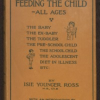 Feeding the child - all ages