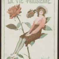 La vie parisienne / par Marcelin