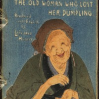 The Old Woman Who Lost Her Dumpling
