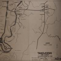 Tandjoeng and vicinity