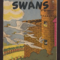 The wild swans : a Hans Andersen fairy tale.