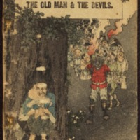 The Old Man & the Devils - T. Hasegawa version