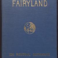 Fairyland of Ida Rentoul Outhwaite