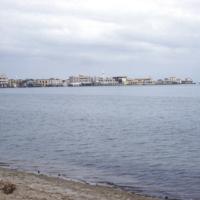 Massawa on the Red Sea